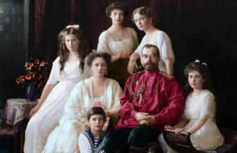"""Conferencia """"La caída de un imperio: el fin de la Dinastía Romanov"""