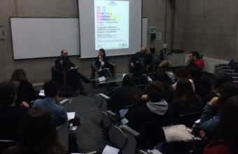 Conversación acerca del lenguaje inclusivo