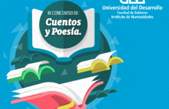 ¡Revisa las bases del III Concurso de Cuentos y Poesía!