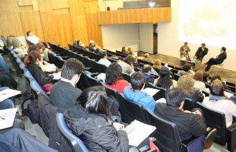Se realizó un Seminario enfocado en el Patrimonio Cultural de Concepción