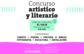 Nueva versión Concurso Artístico-Literario 2019
