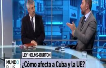 Análisis a la Ley Helms - Burton - MegaPlus