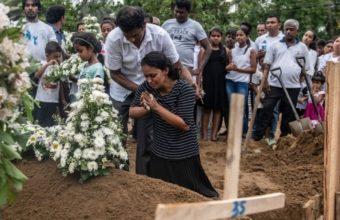 Entrevista - Guido Larson - Ataques explosivos en Sri Lanka - El Conquistador