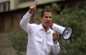 Entrevista Guido Larson sobre detención de equipo de Juan Guaidó - Infinita