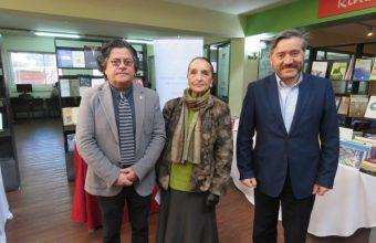 Feria Universitaria del Libro - Diario Concepción
