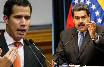 Académico chileno explicó las dificultades para que Maduro deje el poder - Cooperativa