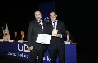 Humanidades premió a sus mejores profesores y alumnos