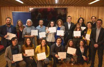 Ganadores concurso Aforismos 2019