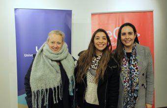 Enseña Chile exhibió en la UDD documental sobre el estado de la educación