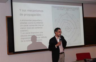 Humanidades abordó la crisis subprime desde una perspectiva histórica