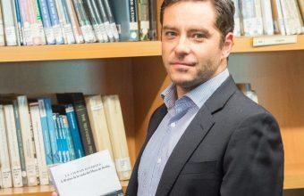 El Instituto de Humanidades de la UDD presenta libro que conmemora los 30 años de la caída del Muro de Berlín
