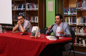 Humanidades lanza libro sobre la caída del Muro de Berlín en la Biblioteca Municipal de Concepción