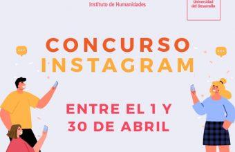 Concurso Instagram 2020