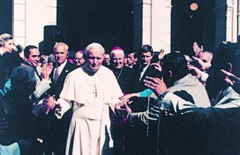Charla Juan Pablo II: A 100 años de su nacimiento
