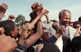 Liderazgo en Tiempos de Crisis: El caso de Nelson Mandela
