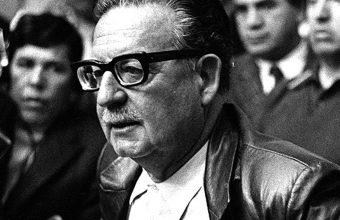 """Charla: """"50 años de la elección de Allende y sus consecuencias históricas"""""""